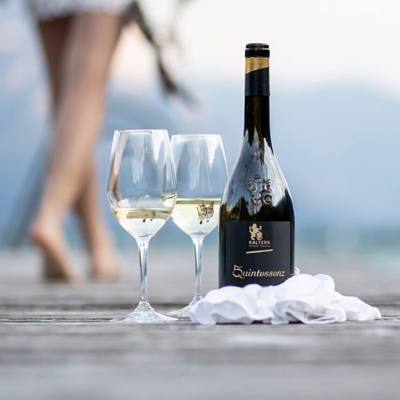 Cantina Kaltern è #vinosostenibile